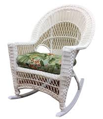 wicker rocking chair design outdoor wicker swivel rocking chair outdoor interiors wicker rocking chair