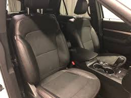 1996 ford explorer seat covers 2018 new ford explorer xlt 4wd at new holland auto group