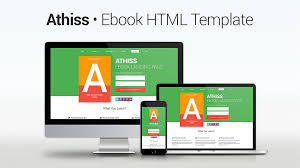 Ebook Template Athiss
