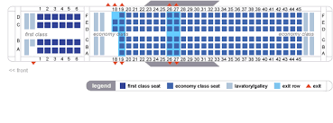 Delta 159 Seating Chart Relaxation The Lucky Penny Page 2
