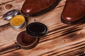 is your shoe leather ed regular cleaning and oiling will keep