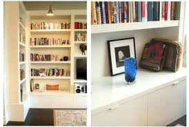 how much do built in bookshelves cost units outstanding built in bookshelves cost custom also with