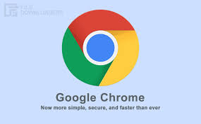 Chrome expansions are also supported and also could be presented straightforwardly. Download Google Chrome 2021 For Windows 10 8 7 File Downloaders