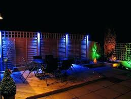 Led garden lighting ideas Steps Led Outdoor Lighting Ideas Patio Lights With Exterior Soffit Lightning Arrester For Building Lighting Outdoor Ideas Digiconnect Architecture Exterior Lighting Encourage Led Lights Fixtures Low