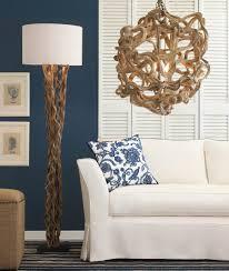 unique nautical floor lamps home ideas collection make a