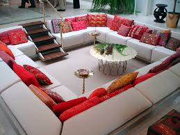 decorating with red furniture. Living Room Red Furniture Decorating Ideas Rel Within  Cushions How To With C