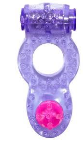 Купить Lola Toys <b>Эрекционное кольцо Rings Ringer</b> по низкой ...