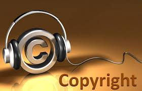 music copyright law essay