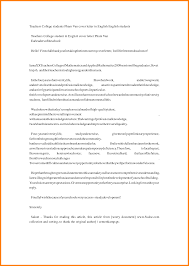 Absolutely Smart College Cover Letter Examples 16 Recent Graduate