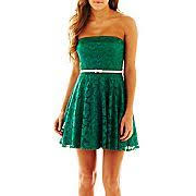 Junior Dresses Dresses For Juniors Jcpenney Green Lace
