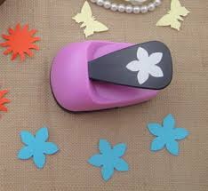 Flower Paper Punch Tool Craft Punch Secrets Hubpages