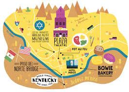 El Pasos Downtown Resurgence Texas Highways
