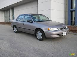 2000 Toyota Corolla Le - news, reviews, msrp, ratings with amazing ...