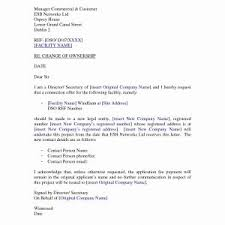Reach Certificate Of Compliance Sample Copy Letter Template Change