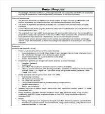 Design Proposal Sample Web Design Proposal Under Fontanacountryinn Com