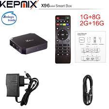 X96 mini 10pcs amlogic S905W android 7.1 quad core smart 4K g00gle tv box  x96 mini s905w smart 4k google tv boxtv box - AliExpress