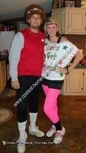 richard simmons costume female. diy richard simmons and olivia newton john couple halloween costumes costume female m