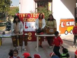 Small Picture tiny tots Foundation School Mohali Chandigarh Schools Justdial