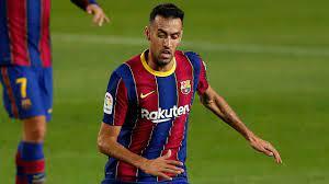Sergio Busquets bricht mit Barça einen weiteren Rekord - FUSSBALLSP