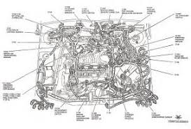 similiar ford taurus engine mount diagram keywords pics photos ford taurus engine diagram