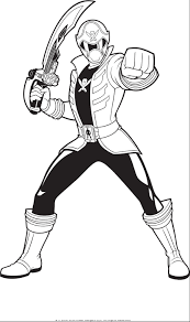 Small Picture Mighty Morphin Power Rangers Coloring Pages Red Ranger Virtrencom