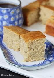 Banana Cake Recipe Cakes Moist Banana Cake Recipe Cake