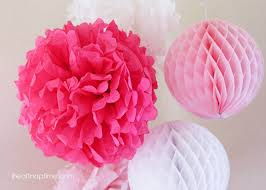 Paper Flower Tissue Paper How To Make Tissue Paper Flowers I Heart Nap Time