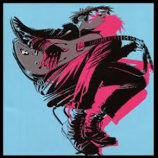 The <b>Now Now</b> - <b>Gorillaz</b> | Songs, Reviews, Credits | AllMusic