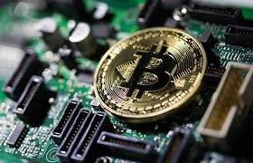 Bitcoin cash is down 9.22% in the last 24 hours. Bitcoin Price The Boom Is Back Cmc Markets
