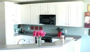 Benjamin Moore Simply White Kitchen Cupboard Paint Colours Simply ...