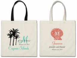 17 wedding welcome bags and favors your guests will love