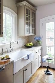 farmhouse kitchen ideas white. best 25+ farm sink kitchen ideas on pinterest | farmhouse throughout white w