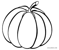 / 9+ pumpkin coloring pages. Free Printable Pumpkin Coloring Pages For Kids