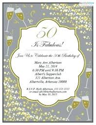 50th birthday invitations free printable 50th birthday party invitations templates free magdalene
