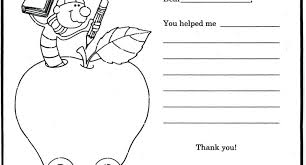 Thank You Card Coloring Page Thank You Coloring Page Printable