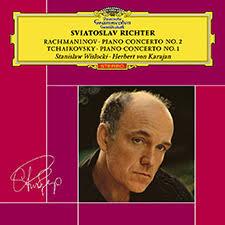 Sviatoslav <b>Richter</b>; Warsaw National Philharmonic Orchestra ...