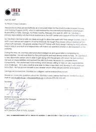 Science Resume Cover Letter Writing the Thesis ENREM International Master Programme MSc 17