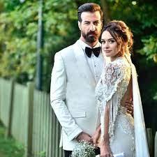 Hande Soral ve İsmail Demirci evlendi - Magazin Haberleri