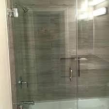 shower door enclosures enclosure glass thickness doors delta enclos