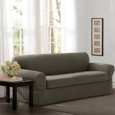 maytex stretch 2 piece pixel sofa slipcover furniture cover 74 96 wide 34 high 38 deep today overstock 6113257