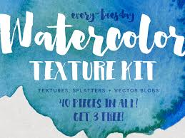 Free Watercolor Textures By Teela Cunningham Dribbble Dribbble