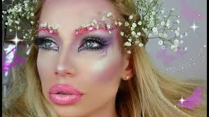 fairy makeup tutorial nyx face awards entry 2016