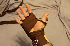 the quality on the hand wraps is top notch the color is very sharp and consistent throughout the wrap no stains or holes the stitching on the wraps is