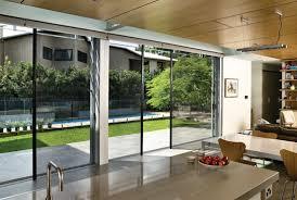 folding patio doors retractable screen