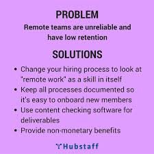 Disadvantages Of Teamwork The 7 Deadly Disadvantages Of Working From Home