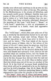 seven heads symbolize revelation