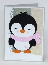 Cute and Cool Christmas cards | My Little Craft Blog