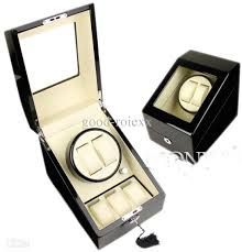 2017 alg luxury ebony 2 automatic watch winder display box 3 alg luxury ebony 2 automatic watch winder display box 3 storage box case mens ladies