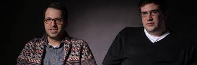 Once Upon A Time Season 3 Interview: Edward Kitsis and Adam Horowitz Talk  Splitting Season Arcs | Collider