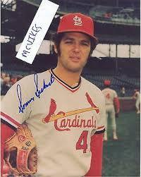 Sonny Siebert St Louis Cardinals Autographed Signed 8x10 Photo COA | eBay